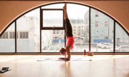 Core edzés – hogy legyen tartásod (1. rész)