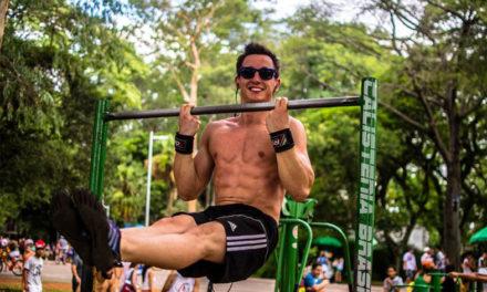 Street workout – bitang edzés a szabadban