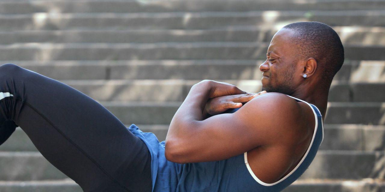 Core izmok – mit edz, hogy ne ess össze