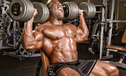 Az edzés endorfint termel – miért jó ez nekem?