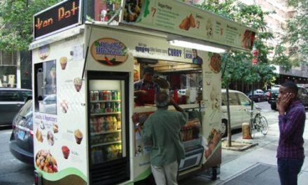 Egyre nagyobb teret hódít a Street Food!