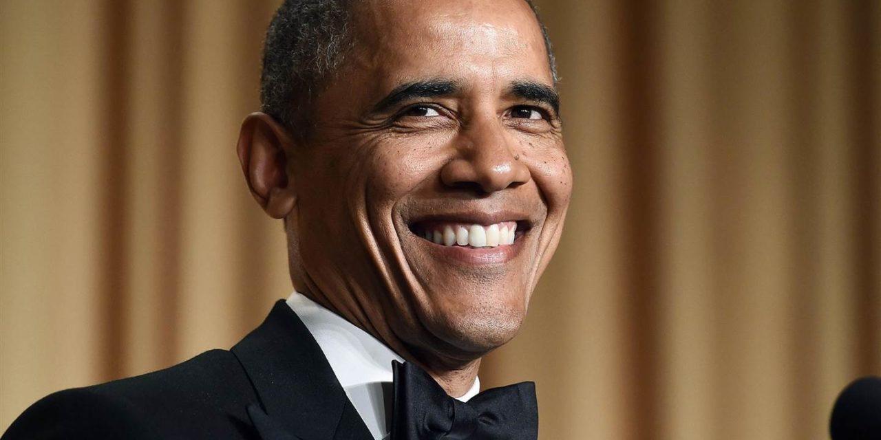 Obama él-hal a Street Foodért!