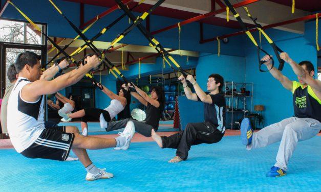 Szívesen lennél a legmenőbb edzésforma oktatója?