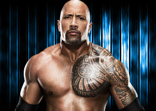 "Dwayne ""The Rock"" Johnson edzésterv – 6. nap: mell"
