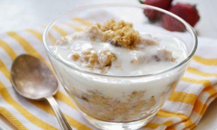A reggeli segít a fogyásban!