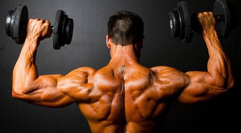 Igazán durva hátizmot akarsz? Ez a te gyakorlatod!