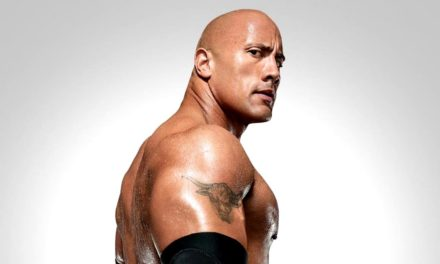 "Dwayne ""The Rock"" Johnson edzésterv – 2. nap: hát"
