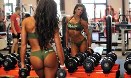 Szabad súlyokkal, vagy gépekkel hatékonyabb az edzés?