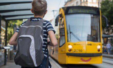Szeptember 1-jén indul az iskolai tanév, 8 óra után is sűrűn közlekednek a BKK-járatok