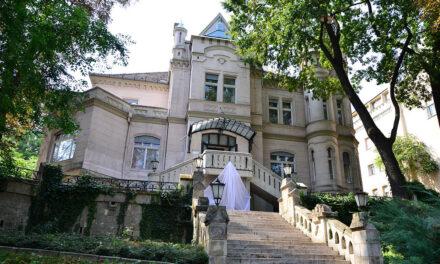 Budafok Törley Gyűjtemény és Látogatóközpont
