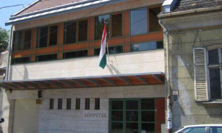 Szeptember 7-től hosszabb nyitvatartási idő a Fővárosi Szabó Ervin Könyvtárban