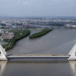LMP: a Galvani híd lesz a Fürjes-Vitézy duó 4-es metrója