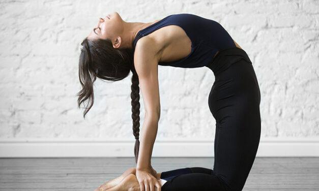 Angel Yoga Budafok