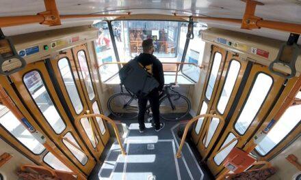 Hétvégenként díjmentesen lehet kerékpárt szállítani minden arra alkalmas fővárosi tömegközlekedési vonalon