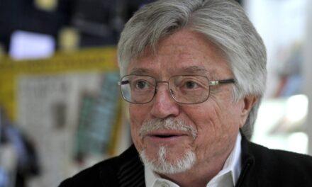 Szörényi Levente 75 évesen is fiatalos maradt