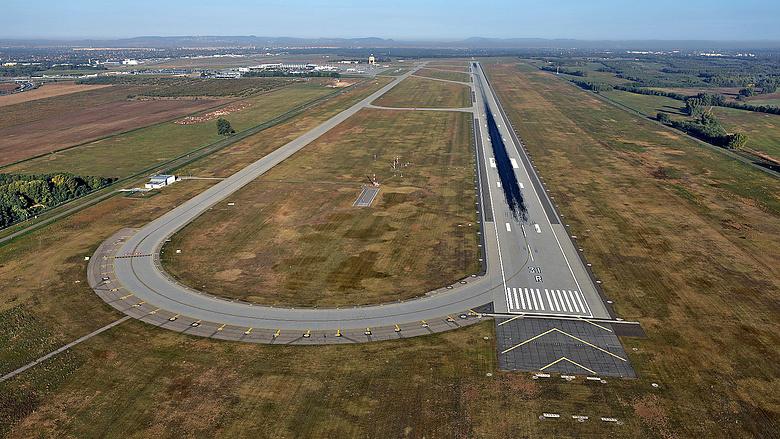 Pozitív hírek a reptéri zaj ügyében