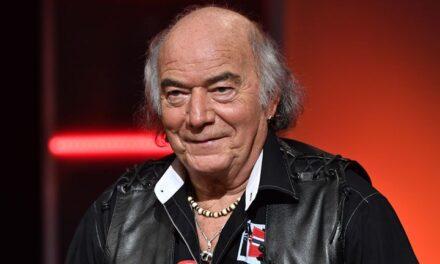 Szigeti Ferenc nagypapa lesz
