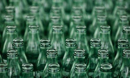 Jövő év végén indulhat a betétdíjas üvegvisszaváltás