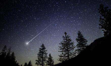 Csillaghullást nézhetünk csütörtök este