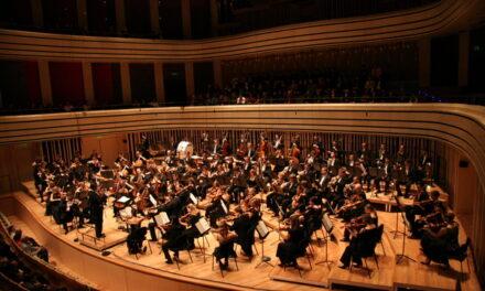 Évadnyitó a Budafoki Dohnányi Zenekarral