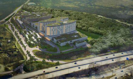 Nagy változások jönnek az M1-M7 bevezetőn, megkezdődik a Dél-Budai Szuperkórházhoz vezető csomópontok fejlesztése