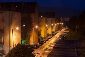 Nem működnek az utcai lámpák? Itt tehettek bejelentést!