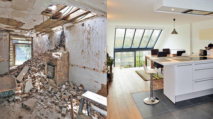 Otthonfelújítási támogatást indít a kormány januártól