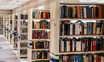 Pénteken és szombaton zárva tart a Fővárosi Szabó Ervin Könyvtár valamennyi tagkönyvtára