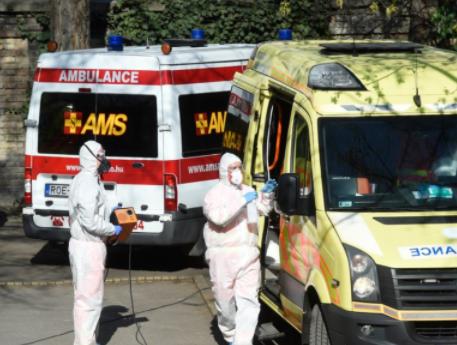 Nem adják ki az önkormányzatoknak a kerületi járványügyi adatokat, mert nincs veszélyhelyzet