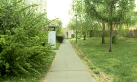 Közösségi költségvetés: a Mézesfehér utcai sétány már elkészült
