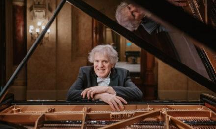 Online hallgatható Hegedűs Endre zongoraestje