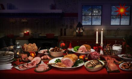 Honnan tudok rendelni karácsonyi menüt a kerületben?
