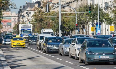 BKK: Budapestnek rendkívüli nehézségeket okoz most a díjmentes parkolás
