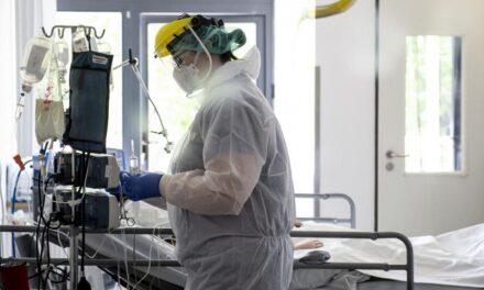 Elrendelték a halasztható műtétek felfüggesztését keddtől
