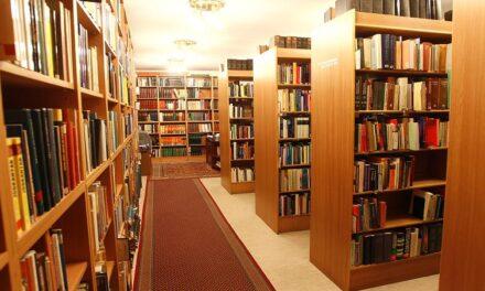 A FSZEK könyvtárai nem fogadnak olvasókat