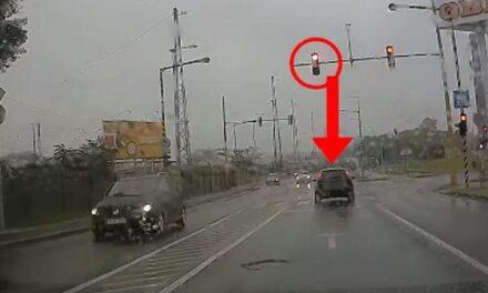 A város pofátlan közlekedői: itt az újabb videó