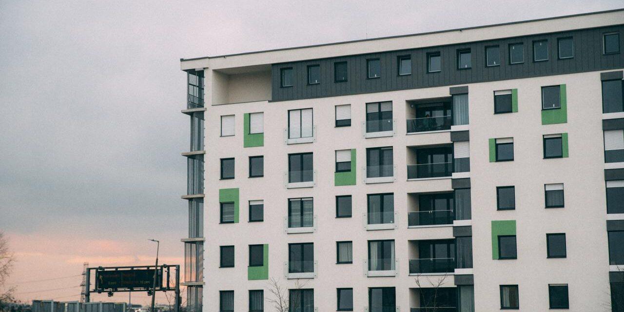 Ránk telepszik az újbudai lakóparképítés?