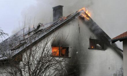 Az önkormányzat segíti a hétvégi tűzeset károsultjait