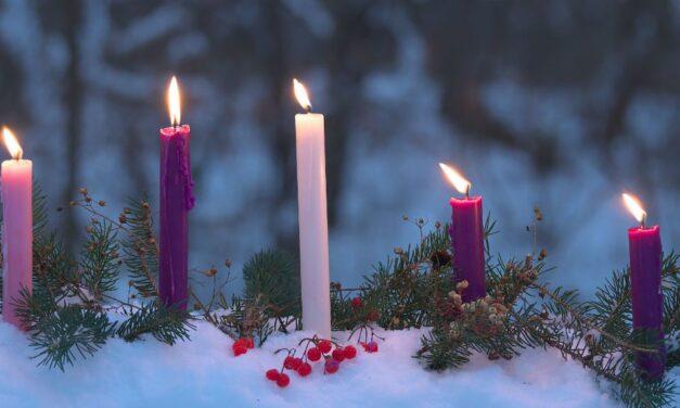 Advent a XXII. kerületi Egyesített Óvoda Varázskastély tagóvodájában