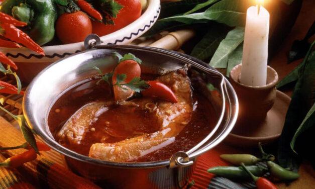 Karácsonyi menü rendelése a 22. és a 11. kerületben