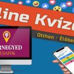 Online kvízest