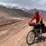 Kerékpárral a nagyvilágban