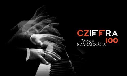 Februártól kezdődnek a Cziffra György-Emlékév programjai