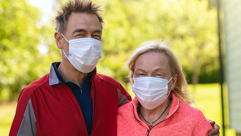 Február 1-ig meghosszabbítják a koronavírus-járvány miatt elrendelt korlátozó intézkedéseket