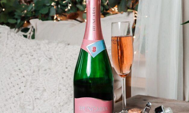 Világverő Törley pezsgő