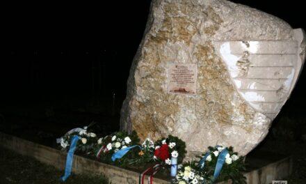 A kitelepített svábokra emlékeztünk Nagytétényben
